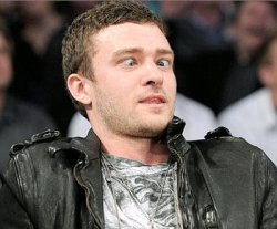 Justin Timberlake funny